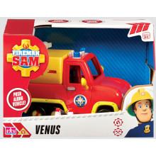 T0208 Fireman Sam Vehicle Asst