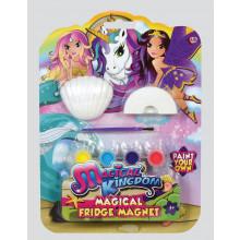Magical Kingdom Fridge Magnets