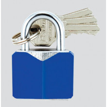 Extra Strong Key Padlocks Assorted