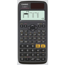 Casio Scientific Calc. FX85GTX DualPower