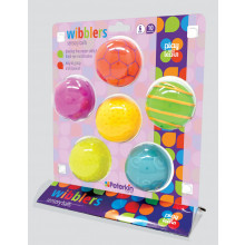 Wibblers Sensory Balls