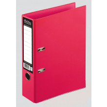 A4 Pukka Lever Arch File 5 Asst Colours