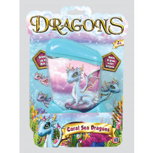 Dragons - Coral Sea Dragons Assorted