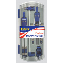 S6211 Precision Drawing Set-Helix