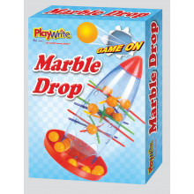 Marble Drop Game