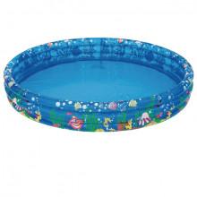 """3 Ring Pool 62""""x 10"""""""