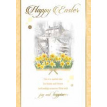 Easter Cards Traditional Unit 50