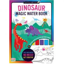 Books Magic Water Dinosaur