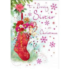 Sister Trad 75 Christmas Cards