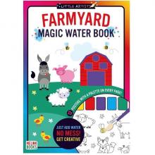 Books Magic Water Farmyard