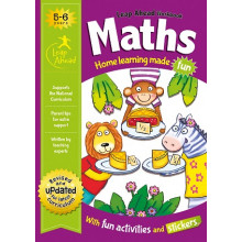 Help with Homework Book Maths Ages 5-6
