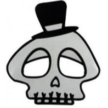 HW1923 Mask Half Face 5 Asst
