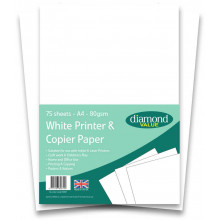 Diamond Value Printer Paper