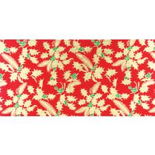 Culpitt Christmas Cake Card 20cm x 10cm Log