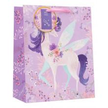 Gift Bag Unicorn Dreams Large