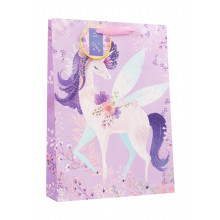 Gift Bag Unicorn Dreams Extra Large