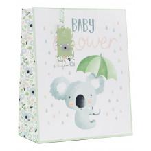 Gift Bag Baby Shower Large