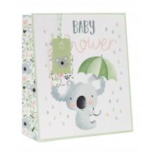 Gift Bag Baby Shower Medium
