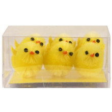 EA2038 Boxed Chicks 3.5cm 6's