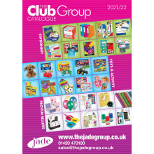The Club Group Catalogue 2021/22