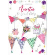 Greetings Cards Auntie