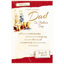 Fathers Day Cards Dad Trad 75