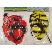 Childrens Dress Up Set Ladybird & Bee