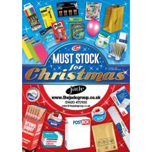 Xmas Essentials & Pack & Post 2021
