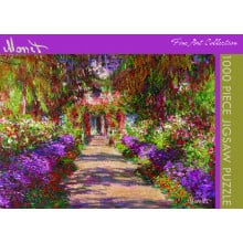 1000pc Jigsaw Puzzle Monet