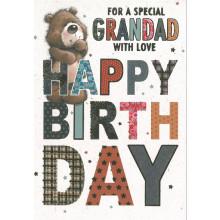 Greetings Cards Grandad