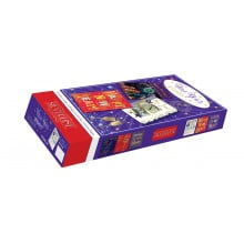 New Year Flat Box Christmas Cards