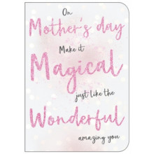 Mothers Day Cards Open Traditional 50
