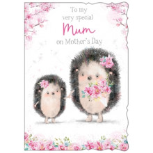 Mothers Day Cards Mum Cute 50