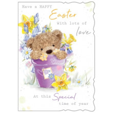 Easter Cards Cute Unit 50