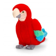 20cm Keeleco Parrot Keel Soft Toy