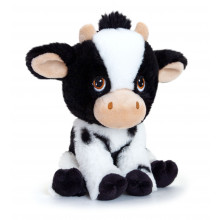18cm Keeleco Cow Keel Soft Toy