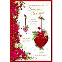 S.Spec Fem Tr 75 Christmas Cards