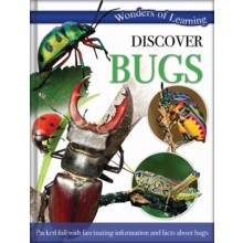 Discover Bugs Book
