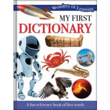 My 1st Dictionary