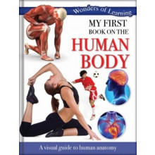 My 1st Human Body Book