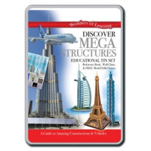 Mega Structures Tin Sets