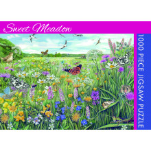 1000pc Jigsaw Puzzle Sweet Meadow