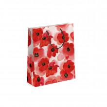 Gift Bag Turnowsky Poppy Medium
