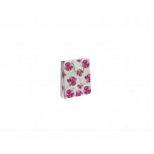 Gift Bag Turnowsky Pink Daisy Small