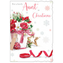 Aunt Trad 50 Christmas Cards