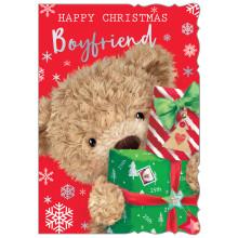 Boyfriend Cute 50 Christmas Cards