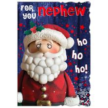 Nephew Juv 50 Christmas Cards