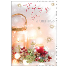 Think of You Rel50 Christmas Cds