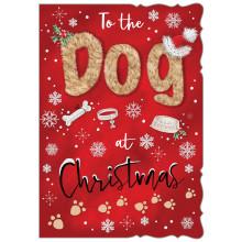To the Dog 50 Christmas Cards