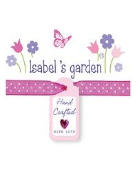Isabel's Garden